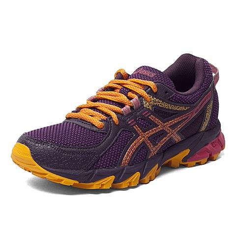 asics亚瑟士 新款女子GEL-SONOMA 2越野跑鞋T684N-3321
