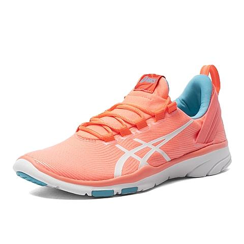 asics亚瑟士 新款女子GEL-FIT SANA 2健身训练鞋S561N-3001