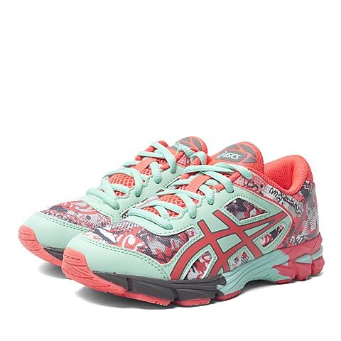 asics亚瑟士 新款中性GEL-NOOSA TRI 11 GS童鞋C603N-0120