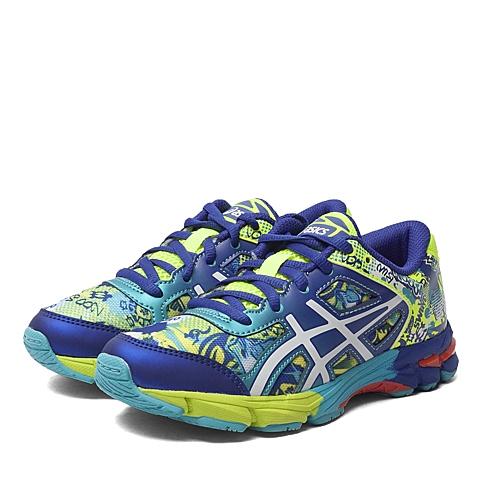 asics亚瑟士 新款中性GEL-NOOSA TRI 11 GS童鞋C603N-0701