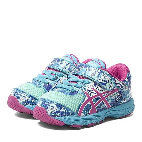asics亚瑟士 新款中性NOOSA TRI 11 TS童鞋C605N-3921
