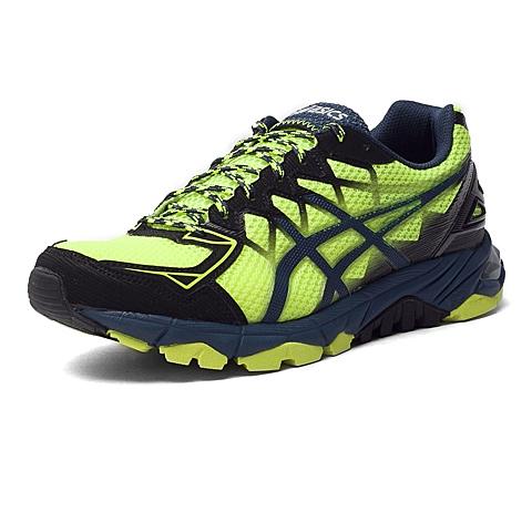 asics亚瑟士 新款男子GEL-FujiTrabuco 4越野跑鞋T5L1N-0790