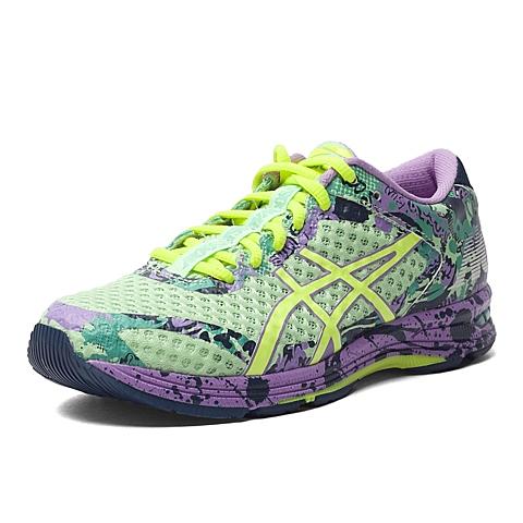 asics亚瑟士 新款女子GEL-NOOSA TRI 11竞赛跑鞋T676N-8707