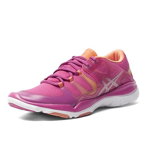 asics亚瑟士 新款女子GEL-FIT VIDA健身训练鞋S568N-2193