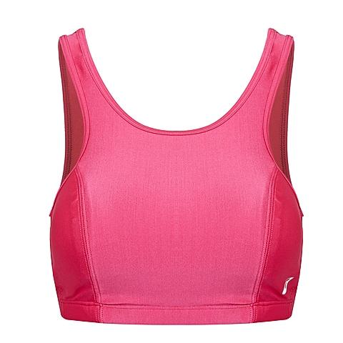 asics亚瑟士 延续款女子健身跑步运动背心XA3703-18