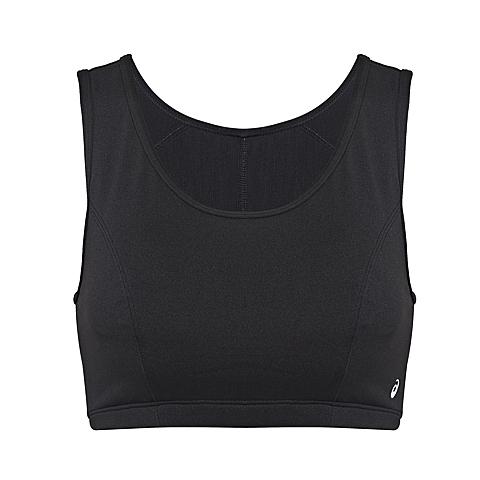 asics亚瑟士 延续款女子训练运动胸衣 健身胸衣防震XA3704-90