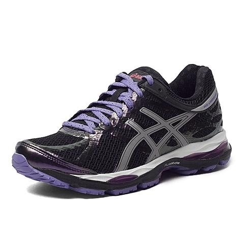 asics亚瑟士 新款女子GEL-CUMULUS 17 LITE-SHOW路跑鞋T56PQ-9093