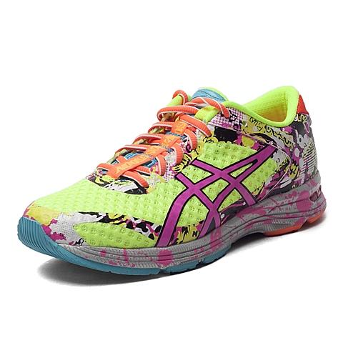 asics亚瑟士 新款女子GEL-NOOSA TRI 11竞速跑鞋T676Q-0734