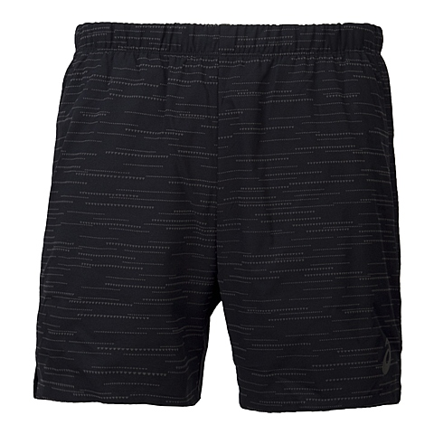 asics亚瑟士2016 新款男子LITE-SHOW 运动短裤 5英寸XXR848-0904