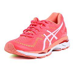 asics亚瑟士 2017新款女子GEL-KAYANO 23跑步鞋T696N-2001