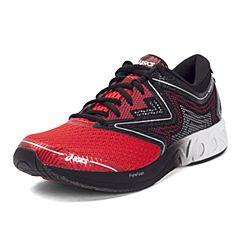 asics亚瑟士 新款男子NOOSA FF跑步鞋T722N-2301