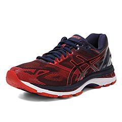 asics亚瑟士 新款男子GEL-NIMBUS 19跑鞋T700N-5806
