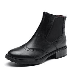 英伦 短靴
