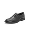 Belle/百麗商務正裝鞋2019年春新商場同款牛皮革男皮鞋5XZ02AM9