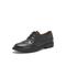 Belle/百麗英倫風布洛克雕花單鞋2019春季商場同款新羊皮革女鞋T4W1DAM9