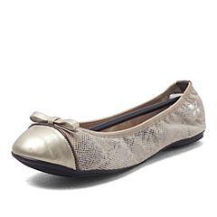 ButterflyTwists圆头平底浅口低帮单鞋 休闲百搭秋鞋女BT01012212