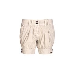 CAT/卡特 专柜同款 女装杏色短裤CB1WRSHT622F17