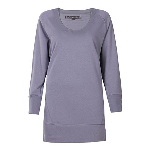 CAT/卡特 专柜同款 女装中灰长袖T恤CB3WTLST660F06
