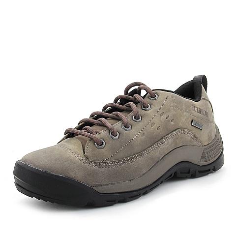 CAT/卡特专柜同款青色牛皮男休闲鞋P7179 D3PMA60  专柜2