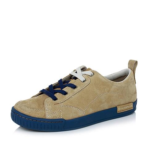 CAT/卡特春夏专柜同款男休闲鞋P718136E1EMC40潮流密码(CODE)