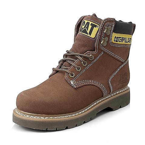 CAT/卡特砖红女靴装备(Rugged)CAT粗犷P305217E3XDR25
