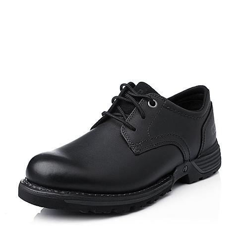CAT/卡特年黑色男装休闲鞋I-科技(ITECH)P717843E3VMI01