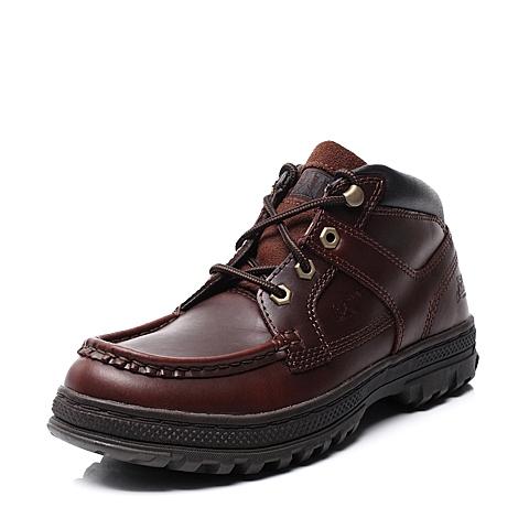 CAT/卡特男士户外休闲低靴粗犷装备(Rugged)P717810E3BDR01