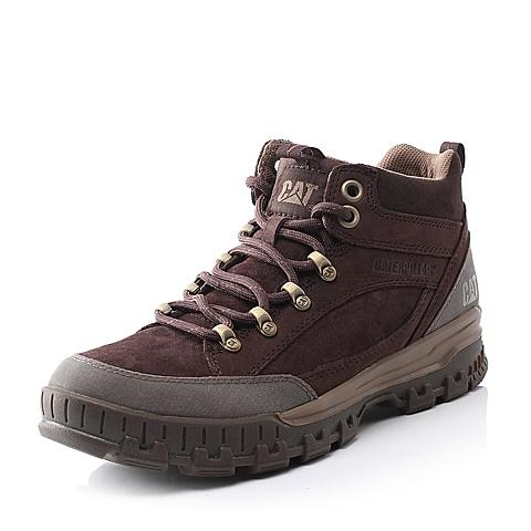 CAT/卡特男士活跃装备(Active)户外休闲低靴P718950E3YDA34