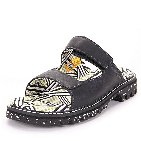 CAT/卡特春夏专柜同款牛皮革女皮凉鞋P307656E1TTR01