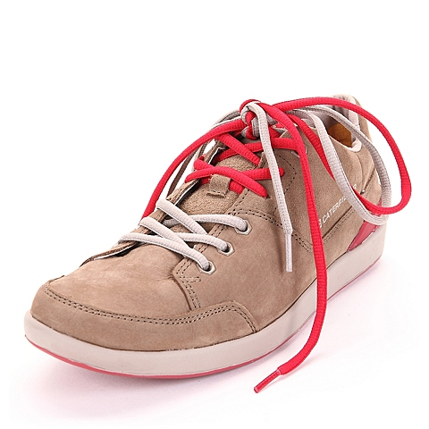 CAT/卡特春夏专柜同款牛皮革/牛剖层革男休闲鞋P718563E1KMC35
