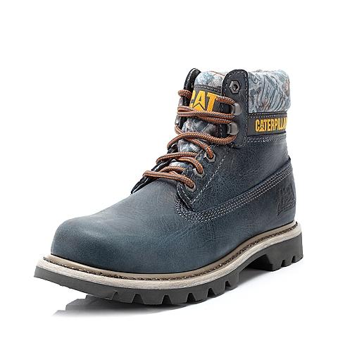 CAT/卡特男士户外休闲低靴粗犷装备(Rugged)P717699E3BDR71