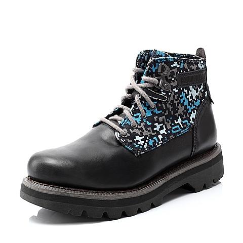 CAT/卡特男士户外休闲低靴粗犷装备(Rugged)P718891E3BDR79