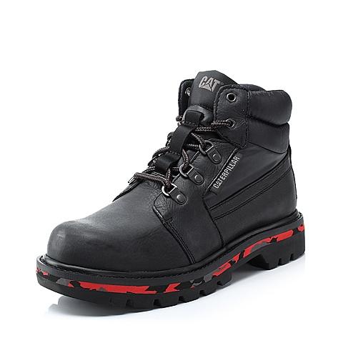 CAT/卡特男士户外休闲低靴粗犷装备(Rugged)P718925E3YDR01