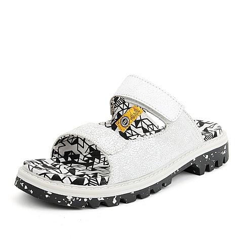 CAT/卡特春夏专柜同款牛剖层革女鞋P307657E1TTR08