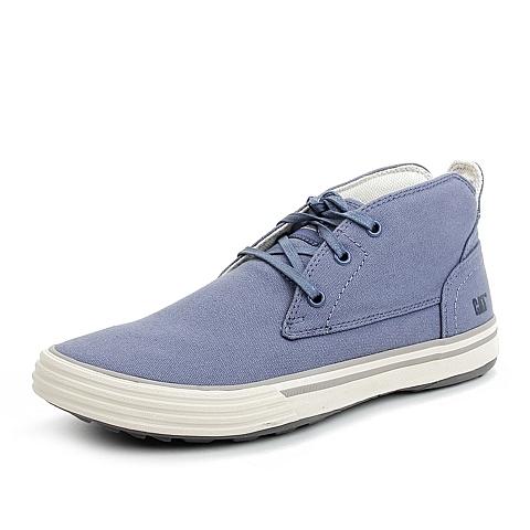 CAT/卡特春夏专柜同款织物男休闲鞋P718435E1YDS75