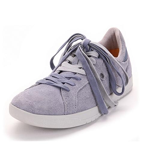 CAT/卡特春夏专柜同款牛剖层革男休闲鞋P718681E1KMC75