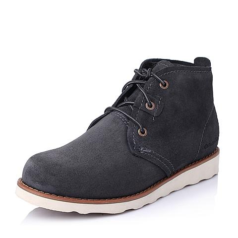 CAT/卡特专柜同款男户外休闲低靴P714236E3EDR71粗犷装备(Rugged)