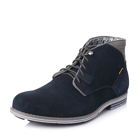 CAT/卡特专柜同款男士户外休闲低靴P720128E3EDY71年轻复古(Y H)