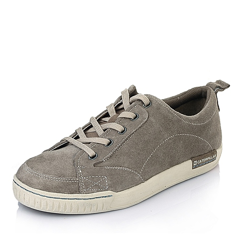 CAT/卡特专柜同款灰色男子户外休闲鞋P720074E3EMC06  潮流密码(CODE)
