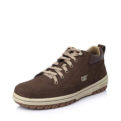 CAT卡特专柜同款男户外休闲鞋P717959E3EMA33活跃装备(Active)