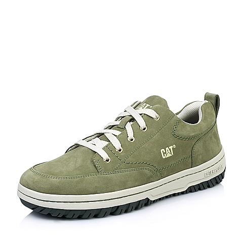 CAT/卡特年春夏牛皮男休闲鞋活跃装备(Active)P717753F1EMA34