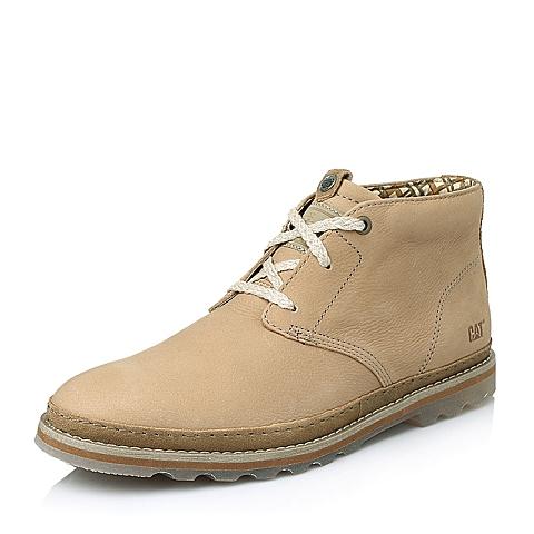 CAT/卡特年春夏专柜同款男士休闲鞋粗犷装备(Rugged)P7 813F1WDR41