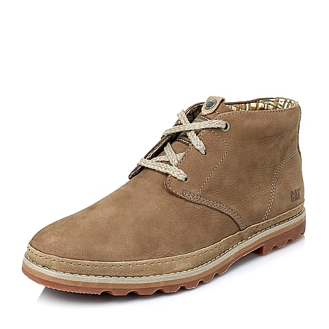 CAT/卡特2016年春夏专柜同款男士休闲鞋粗犷装备(Rugged)P7 813F1WDR41