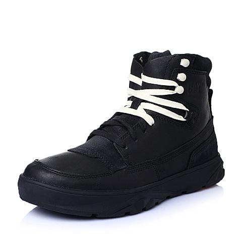 CAT/卡特年春夏专柜同款黑色男士休闲鞋活跃装备(Active)P719686F1MDA01