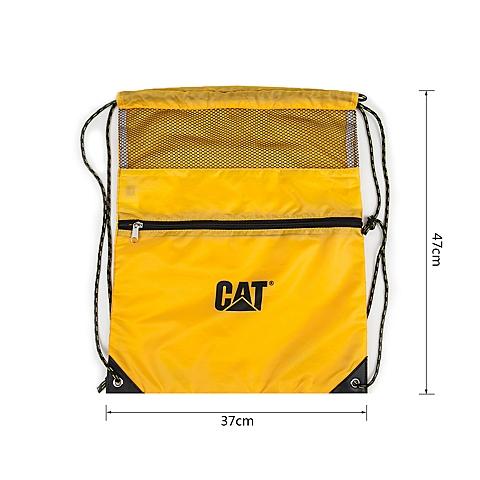 CAT/卡特抽绳背包C9ZDSB16SH6AA6