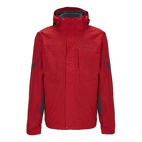 Columbia/哥伦比亚 男子户外三合一冲锋衣PM7762610
