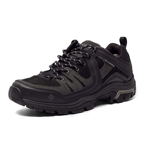 Columbia/哥伦比亚 专柜同款男子徒步鞋BM3630010
