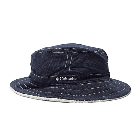 Columbia/哥伦比亚中性户外多功能加厚遮阳大檐渔夫帽PU1376425