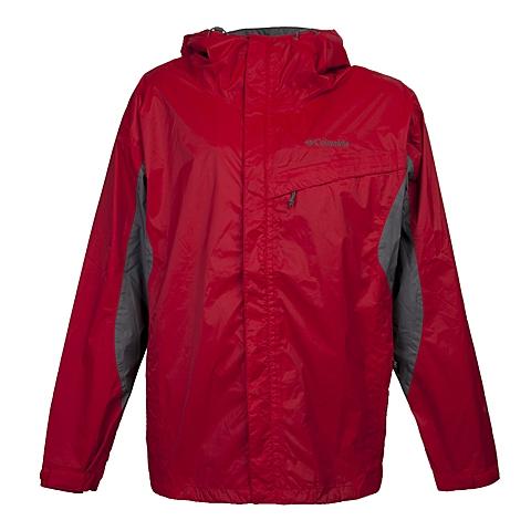 Columbia/哥伦比亚 男子户外夹克冲锋衣RM2135610