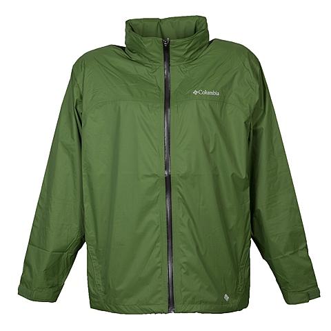 Columbia/哥伦比亚 专柜同款春夏男子冲锋衣PM2493354